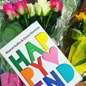 Maaret Kallio & Osmo Kontula: Happy end